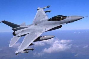 Đảo Đài Loan mua 66 tiêm kích F16V của Mỹ, Trung Quốc nổi giận