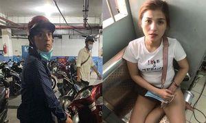 Truy nóng gã thanh niên trộm xe máy chuyên nghiệp ở Sài Gòn