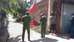 Quảng Nam: Dỡ bỏ phong tỏa một số khu dân cư tại thị xã Điện Bàn