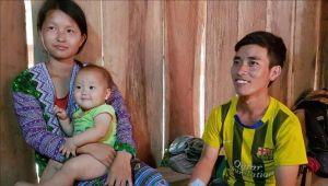 Nhiều hộ dân tộc thiểu số hưởng ứng Bộ tiêu chí ứng xử trong gia đình