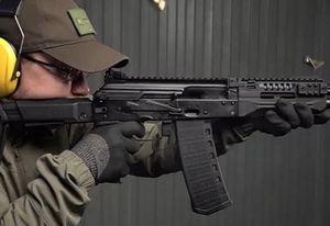 Nga chế tạo súng trường tấn công AK-19 theo chuẩn NATO
