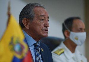 Ecuador: Tàu cá Trung Quốc tắt liên lạc để không bị giám sát
