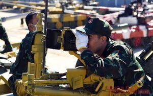 Army Games 2020: Đội tuyển xe tăng sẵn sàng xung trận