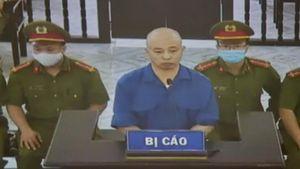 Đánh người tại trụ sở công an phường, Ðường 'Nhuệ' lĩnh 30 tháng tù