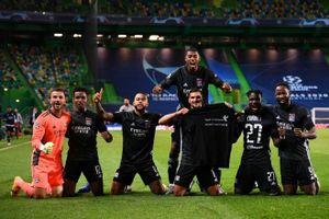 Bán kết Champions League giữa Lyon và Bayern Munich: 'Sư tử sông Rhone' đấu 'Hùm xám xứ Bavaria'