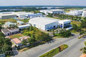 Bất động sản công nghiệp Việt Nam hấp dẫn nhà đầu tư quốc tế