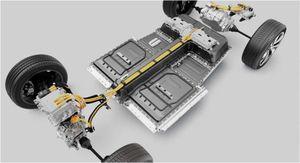 Pin xe điện thế hệ mới đang được Trung Quốc phát triển