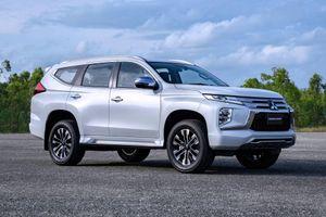 Đại lý đã bắt đầu nhận đặt cọc Mitsubishi Pajero Sport 2020, chờ ngày ra mắt 'so găng' Toyota Fortuner 2020
