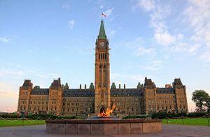 Canada thông báo sẽ tạm ngừng các hoạt động của quốc hội