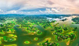 Bắc Giang phát triển du lịch 'xanh'