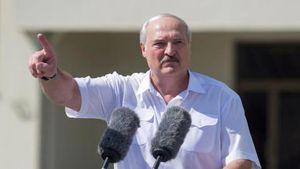 Belarus: Liên minh châu Âu cân đong tuyên bố của Nga