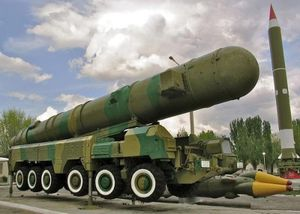 Tên lửa của Liên Xô từng khiến phương Tây 'hoảng loạn' suốt 2 thập kỷ