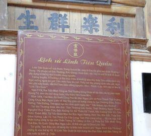 Sau vụ tráo cổ vật tai tiếng, ni sư rời chùa trong nước mắt