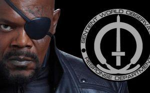 Mất SHIELD, Nick Fury lập tổ chức mới còn xịn xò hơn gấp bội: SWORD