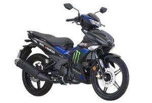 Yamaha Exciter 150 GP Edition ra mắt tại Malaysia, giá từ 2.125 USD