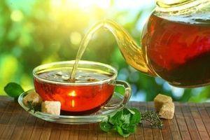Cẩn trọng với thông tin trà thanh nhiệt Dr Thanh dự phòng, hỗ trợ điều trị Covid-19