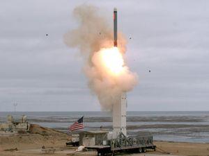 Trung Quốc dọa đáp trả nếu Mỹ triển khai tên lửa tầm trung