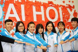 T.Ư Hội Sinh viên Việt Nam có hai tân Phó Chủ tịch