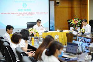 Hội Sinh viên Việt Nam có thêm 2 Phó Chủ tịch mới