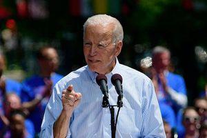 Ông Biden sẽ phục hồi kinh tế Mỹ