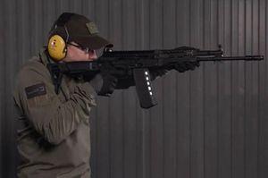 Nga trình làng súng trường tấn công AK-19 lạ hoắc: Có gì đáng xem?