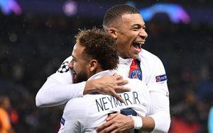 PSG đã chi bao nhiêu tiền để lần đầu vào chung kết Champions League?