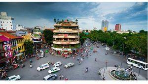 Hà Nội lắp wifi miễn phí tại các điểm du lịch, danh lam thắng cảnh