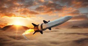 Nhận diện Mayhem - kế hoạch vũ khí siêu thanh đa năng của Không lực Mỹ
