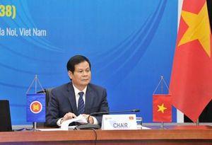 Triển khai 8 ưu tiên hợp tác năng lượng ASEAN năm 2020