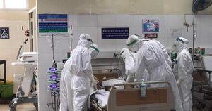 5 người cách ly cùng phòng ở Đà Nẵng mắc Covid-19