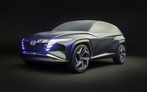 Hyundai đăng ký tên Bayon cho mẫu xe mới?