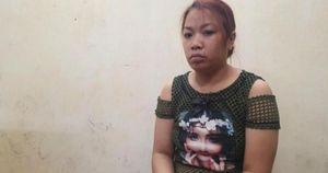 Nữ bị can bắt cóc bé trai 2 tuổi ở Bắc Ninh bất ngờ thay đổi lời khai