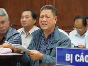 Chánh án Tối cao trả lời kiến nghị của Đoàn ĐBQH Đà Nẵng