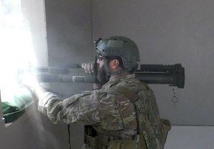Thủy quân Lục chiến Mỹ mua thêm súng chống tăng M72 LAW FFE