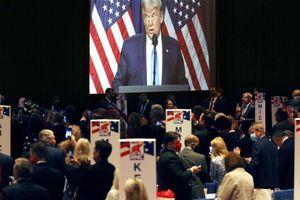 Đảng Cộng hòa vẽ ra viễn cảnh đen tối 'nếu Trump thất cử'