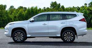 Đại lý nhận cọc Mitsubishi Pajero Sport 2020, bao giờ xe đến tay người mua?