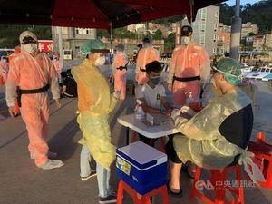 Đài Loan bắt 7 người Việt nhập cư trái phép