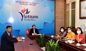 Du lịch Mê Kông tìm giải pháp phục hồi bền vững và cân bằng