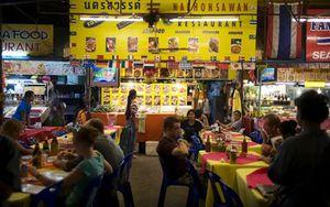 List đồ ăn ngon nức lòng nhất định phải thử khi tới Phuket