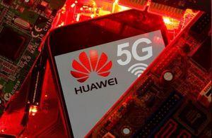 Huawei thông báo 5G đạt tiêu chuẩn an ninh thiết bị mạng của GSMA