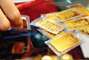Tin kinh tế 6AM: Vốn đầu tư công ách tắc vì chậm giải phóng mặt bằng; Đà giảm giá của vàng kéo dài sang tuần mới