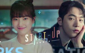 Phim của Suzy tung teaser đầu tiên, tạo hình trẻ trung bên cạnh Nam Joo Hyuk nhưng vẫn bị chê?