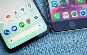 3 cách chuyển danh bạ từ điện thoại Android sang iPhone siêu đơn giản ai cũng nên biết