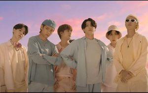 BTS 'Dynamite' trở thành quán quân trong top 15 MV K-Pop đạt 200 triệu view nhanh nhất
