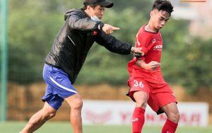 CLB Hồng Lĩnh Hà Tĩnh có 3 cầu thủ gây ấn tượng nhất U22 Việt Nam