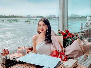 Những nhà hàng view sông hút khách ở TP.HCM