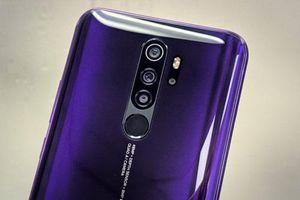 Smartphone 4 camera sau, pin 5.100 mAh, giá gần 5 triệu đồng