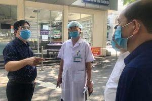 Bộ Y tế nhắc khẩn nhiều bệnh viện không đạt yêu cầu an toàn phòng chống dịch COVID-19
