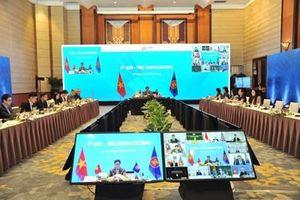 Đẩy nhanh tiến độ để đưa Hiệp định thương mại tự do giữa ASEAN - Hồng Kông, Trung Quốc vào thực thi