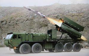 Trung Quốc sợ nhất khi Mỹ bán những vũ khí này cho Đài Loan